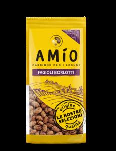Borlotti-bohnen